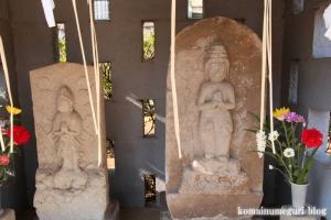 桜森稲荷神社(目黒区平町)11