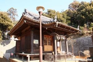 宇佐神社(世田谷区尾山台)20