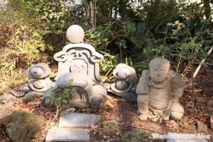 玉川神社(世田谷区等々力)7