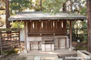 玉川神社(世田谷区等々力)41