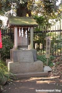 玉川神社(世田谷区等々力)33