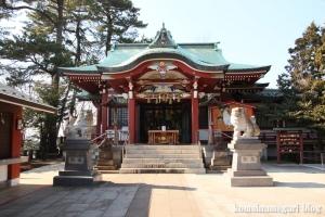 瀬田玉川神社(世田谷区瀬田)10