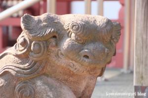 瀬田玉川神社(世田谷区瀬田)28