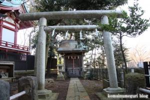 瀬田玉川神社(世田谷区瀬田)30