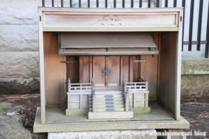 瀬田玉川神社(世田谷区瀬田)32