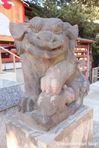 瀬田玉川神社(世田谷区瀬田)18