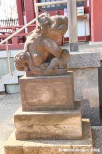 瀬田玉川神社(世田谷区瀬田)21