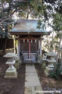 瀬田玉川神社(世田谷区瀬田)31