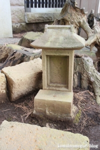 瀬田玉川神社(世田谷区瀬田)33