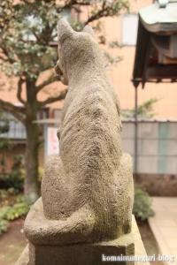 三峯神社(世田谷区砧)16