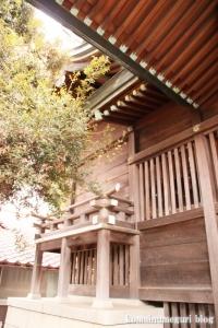 天神社(世田谷区鎌田)7