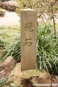 喜多見氷川神社(世田谷区喜多見)16
