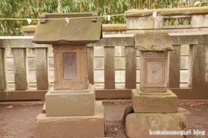 八幡神社(狛江市岩戸南)14