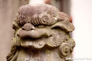 八幡神社(狛江市岩戸南)27