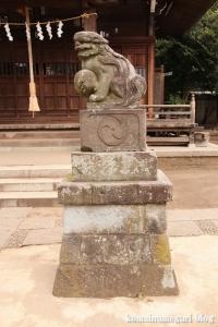 八幡神社(狛江市岩戸南)15