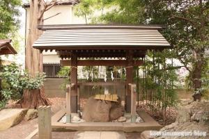 伊豆美神社(狛江市中和泉)10