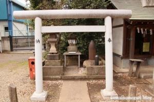 伊豆美神社(狛江市中和泉)27