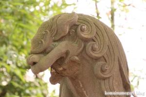 伊豆美神社(狛江市中和泉)46
