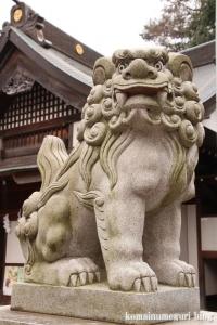 伊豆美神社(狛江市中和泉)15