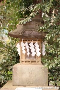 伊豆美神社(狛江市中和泉)28