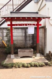 柳久保稲荷神社(狛江市中和泉)10