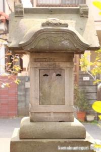 八幡神社(狛江市西野川)8