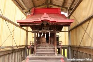 白山神社(行田市須加)6