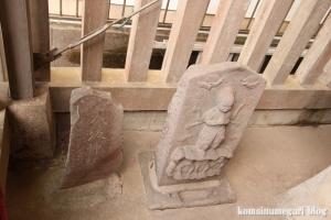 白山神社(行田市須加)7