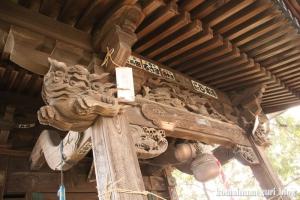 愛宕神社(羽生市上新郷)13