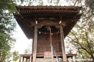 愛宕神社(羽生市上新郷)14