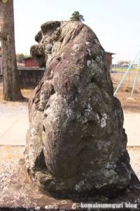 愛宕社(羽生市砂山)11