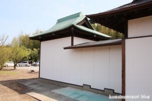 天満社(羽生市上川崎)9