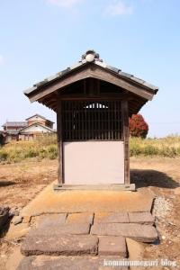 天満社(羽生市上川崎)6