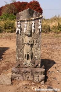 天満社(羽生市上川崎)8