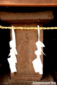 愛宕神社(羽生市須影)6