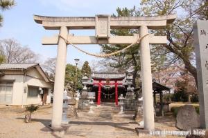 八幡神社(羽生市須影)3