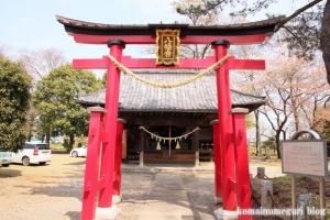 八幡神社(羽生市須影)7