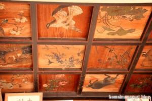 八幡神社(羽生市須影)11