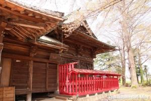 八幡神社(羽生市須影)14