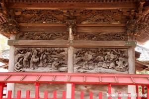 八幡神社(羽生市須影)16