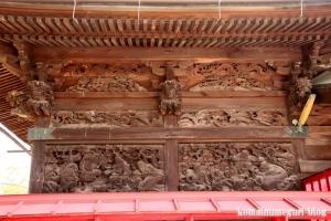 八幡神社(羽生市須影)17