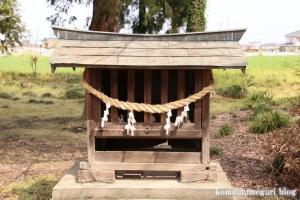 八幡神社(羽生市須影)18