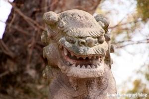八幡神社(羽生市須影)30