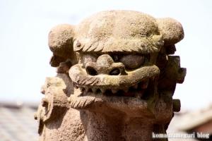 八幡神社(羽生市須影)32