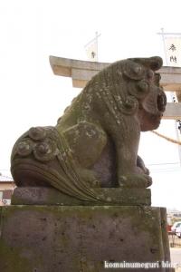 八幡神社(羽生市須影)23