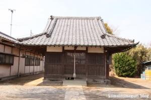 鷲宮神社(羽生市秀安)3