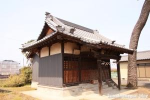 八幡神社(羽生市下岩瀬)5