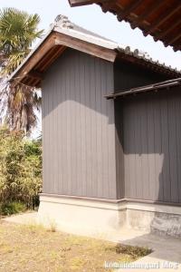 八幡神社(羽生市下岩瀬)6