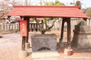天神社(羽生市上新郷)5