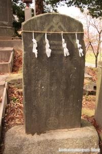 八幡社(羽生市桑崎)34